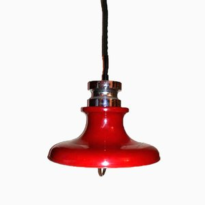 Vintage Extendable Ceiling Lamp