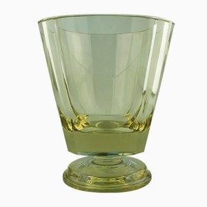 Vintage Scandinavian Goblet Vase from EDA, 1930s