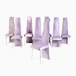 Chairs from Lion In Frost, Set of 8