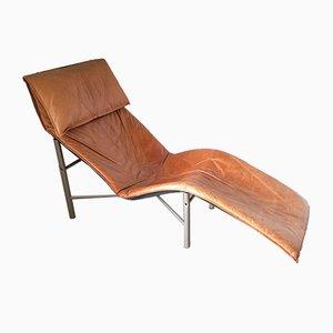 Chaise longue Skye di Tord Bjorklund per Ikea, anni '70