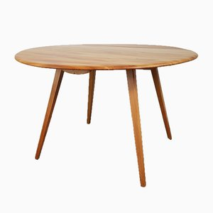 Drop-Leaf Table from Ercol, 1960s