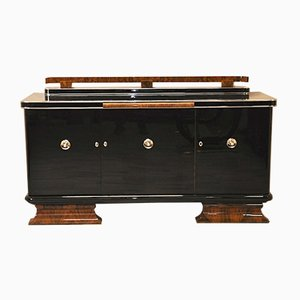 Art Deco Sideboard, 1920s