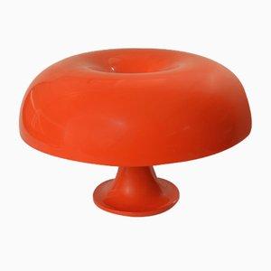 Lámpara de mesa Nesso vintage de Giancarlo Mattioli para Artemide, años 60