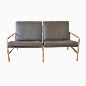 Vintage FK 6720 Sofa by Preben Fabricius & Jørgen Kastholm for Kill International
