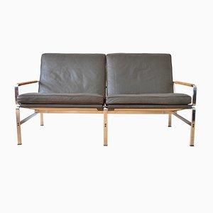 Vintage FK 6720 Sofa von Preben Fabricius & Jørgen Kastholm für Kill International