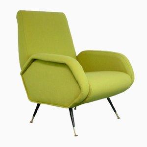 Italienische Sessel, 1950er