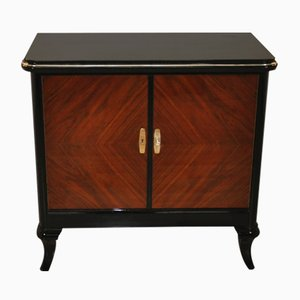 German Cherry Commode, 1920s