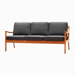 Model Senator Sofa by Ole Wanscher for Cado, 1960s