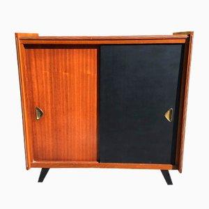 Scandinavian Storage Cabinet, 1950s