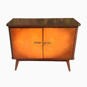 Skandinavisches Vintage Buffet, 1950er