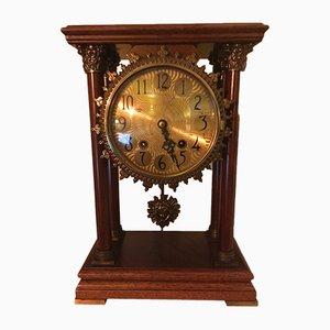 Mid-Century Dutch Clock
