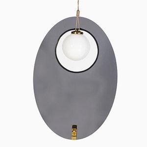 Lampada da soffitto vintage di Hermès
