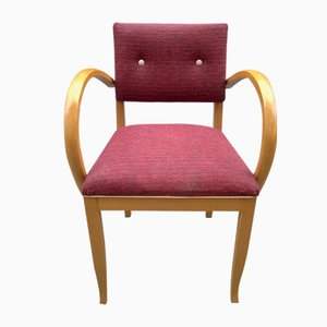 Fauteuil Rouge, 1950s