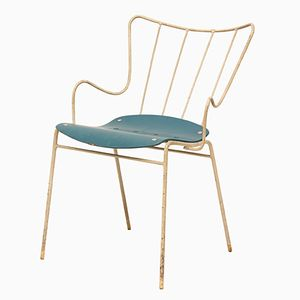 Antelope Chair von Ernest Race, 1950er