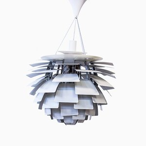 PH Artichoke Lamp by Poul Henningsen for Louis Poulsen, 1970s