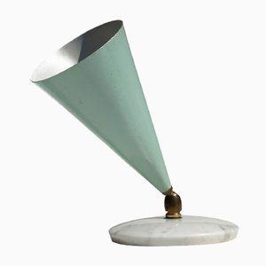 Italienische Mid-Century Tischlampe von Arrelocuce, 1950er