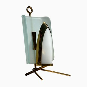 Italian Mid-Century Table Lamp from Arredoluce, 1950s