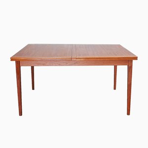 Swedish Dining Table from Skaraborgs, 1960s