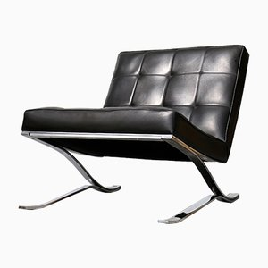 Konferstar Lounge Chair by Rudolf Horn for Röhl, 1960s