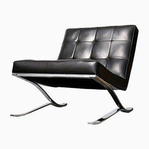 Konferstar Sessel von Rudolf Horn für Röhl, 1960er