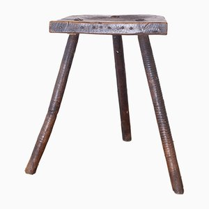 English Cutlers Stool, 1900s