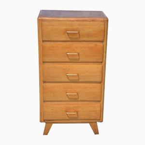 Mid-Century French Dresser, 1950s