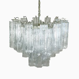 Murano Glass Chandelier, 1986