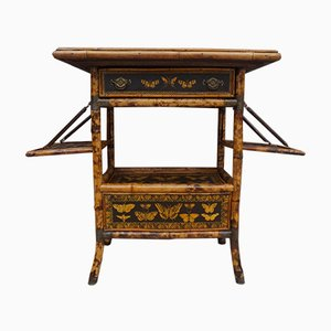 Butterfly Bamboo Table