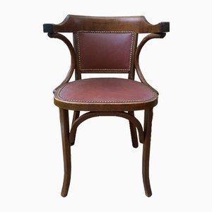Chaise de Bureau Mid-Century de Baumann