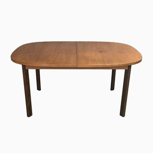 Teak Extendable Dining Table from G-Plan, 1970s