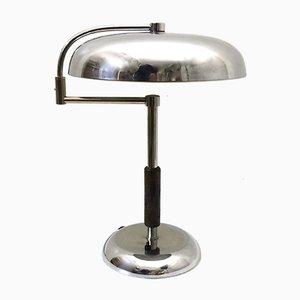 Lampada da tavolo modernista di La Maison Desny, anni '30