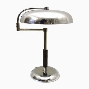 Modernist Table Lamp from La Maison Desny, 1930s