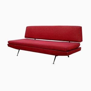 Sofá italiano de Flexform, años 50