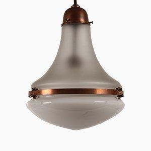 Lámpara Lyzette de Peter Behrens para Siemens, años 30