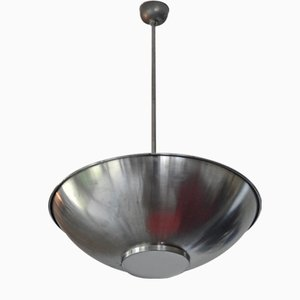 Modernist Pendant Light by Louis Kalff for Philips, 1930s