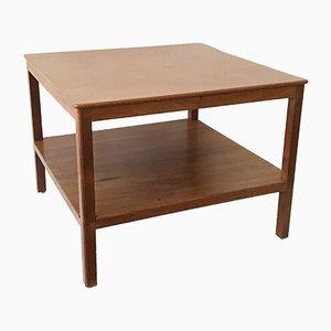 Tavolino da caffè minimalista di Kaare Klint per Rud. Rasmussen, 1934