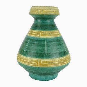 Jarrón de suelo 680-40 vintage de Bay Keramik