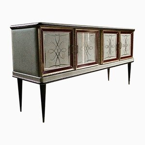 Italian Sideboard by Umberto Mascagni, 1950s
