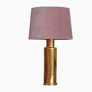 Lámpara de mesa sueca de Luxus, años 60