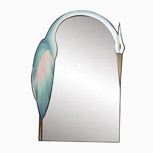 Espejo de pared de David Marshall, 1990