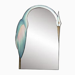 Wall Mirror by David Marshall, 1990