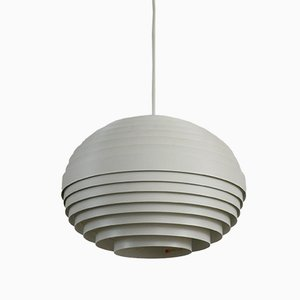 Ceiling Light by Wilhelm Vest for Vest Leuchten, 1960s