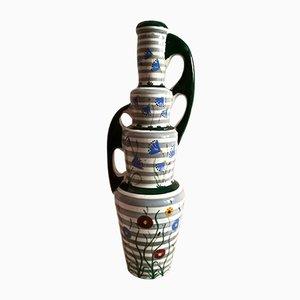 Pichet à Liqueur en Céramique de Marmaca, 1930s