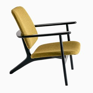 S3 Armchair by Alfred Hendrickx for Belform, 1958