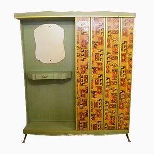 Mid-Century Hallway Cabinet Flurschrank von F. lli Mascagni