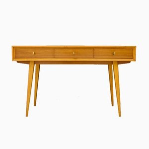 Table Console par Helmut Magg, Germany, 1950s
