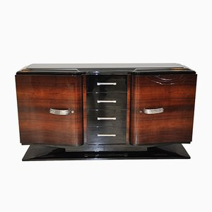 Art Deco Sideboard, 1920er