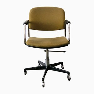 Mid-Century Architect Desk Chair