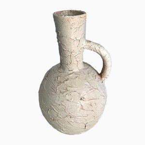 Vase Scandinave en Céramique, 1940s