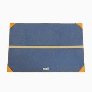 Vintage Linen Gym Mat from De Schelde